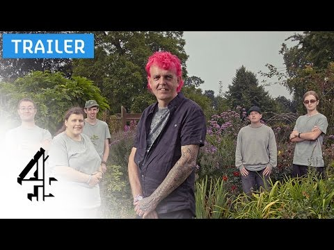 The Autistic Gardener | Weds 8pm | Channel 4