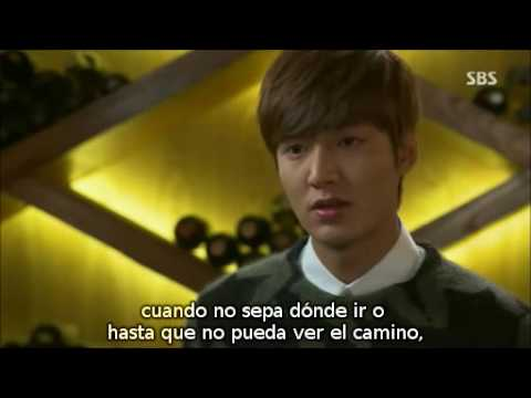 Park Jang Hyun - Two People (OST The Heirs) Sub Español