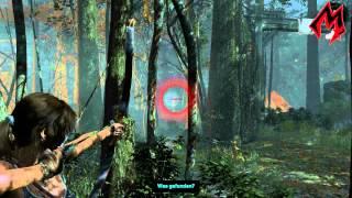 Tomb Raider 2013 - Mission 15-1 Bergwald - Etwas Zeit für sich HD