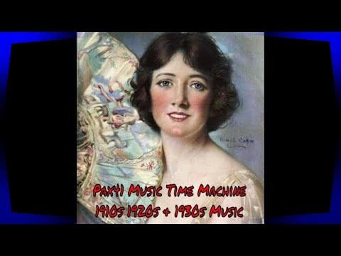 1910s Music American Opera Divas @Pax41