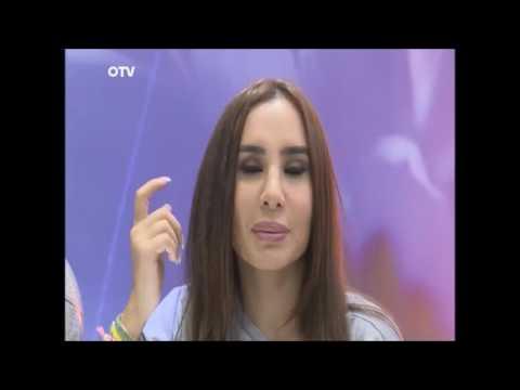 داليا والتغيير Ear Surgery in beirut Lebanon by Dr Toni Nassar