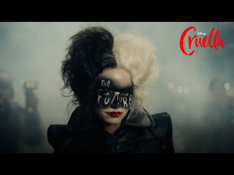 Disney's Cruella   Sneak Peek