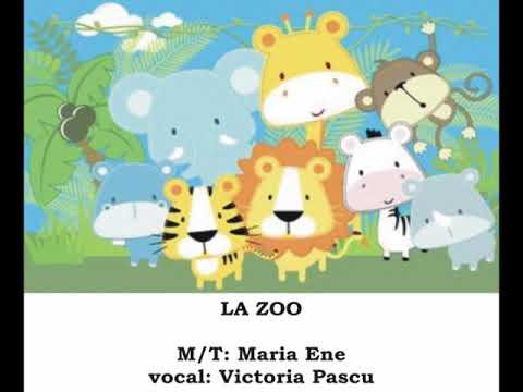 LA ZOO – Cantece pentru copii in limba romana
