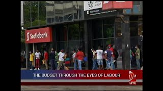 The Budget Through The Eyes Of Labour