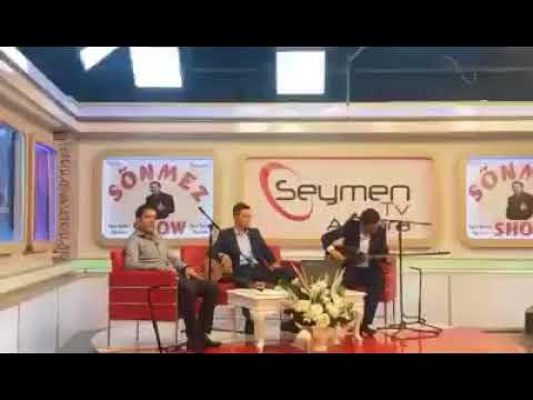 Muhammed Demirel Seymen TV Yıkılası Be Dünya