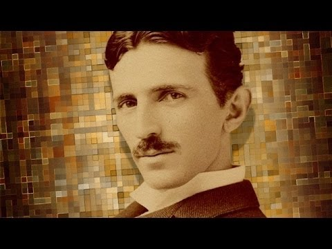 Top Secrets about Nicola Tesla - Full Documentary