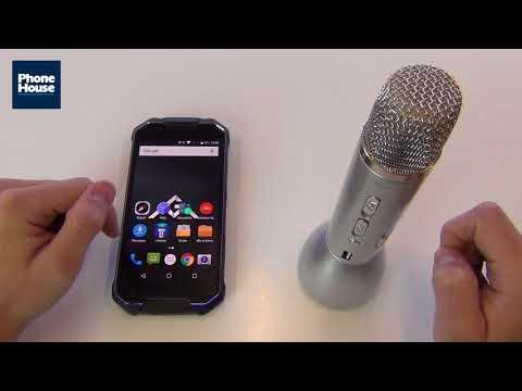 Review Micrófono Karaoke Sing & Go