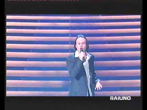 Gatto Panceri-Dimmi dove dov'é Sanremo 1999