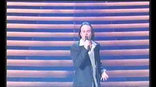 Gatto Panceri-Dimmi dove dov'é Sanremo 1999 thumbnail