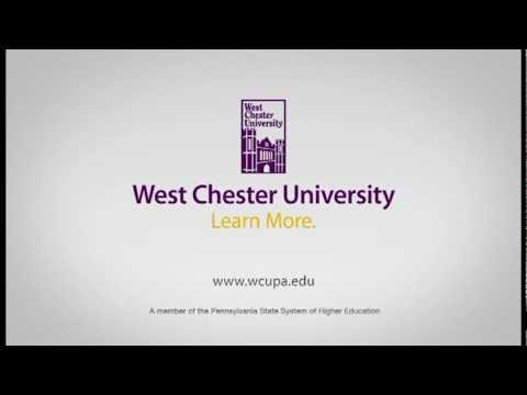 SCHOOL OF MUSIC: West Chester University.  Learn More.