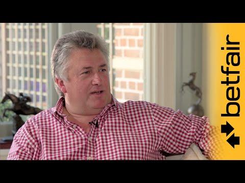 Paul Nicholls - 2015/16 Season Interview