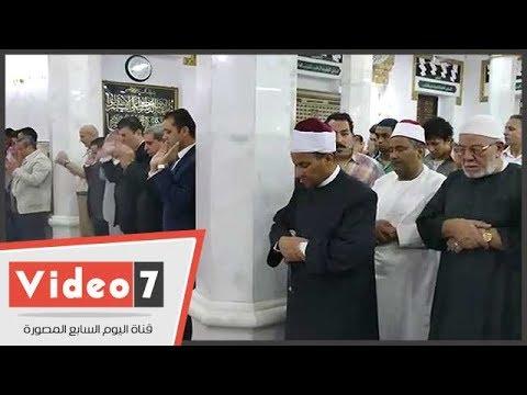 العاملون بالتليفزيون يشيعون جنازة سيدة ماسبيرو الأولى  - 14:21-2017 / 5 / 28