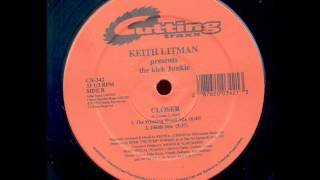 Keith Litman presents The Kick Junkie EP - Closer (1064B Mix)