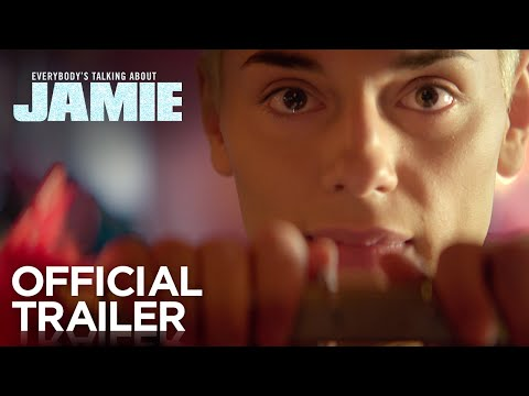 Everybody's Talking About Jamie   Official Trailer   20th Century Studios