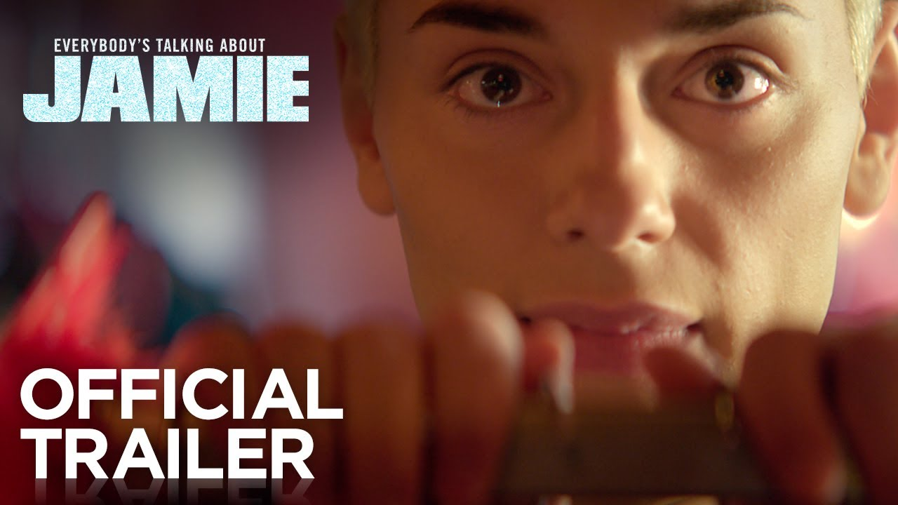 Download Everybody's Talking About Jamie | Official Trailer | 20th Century Studios