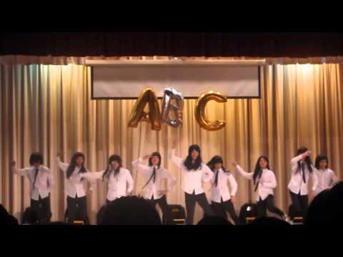 BTHC Show 2014 -Boys Generation Part1