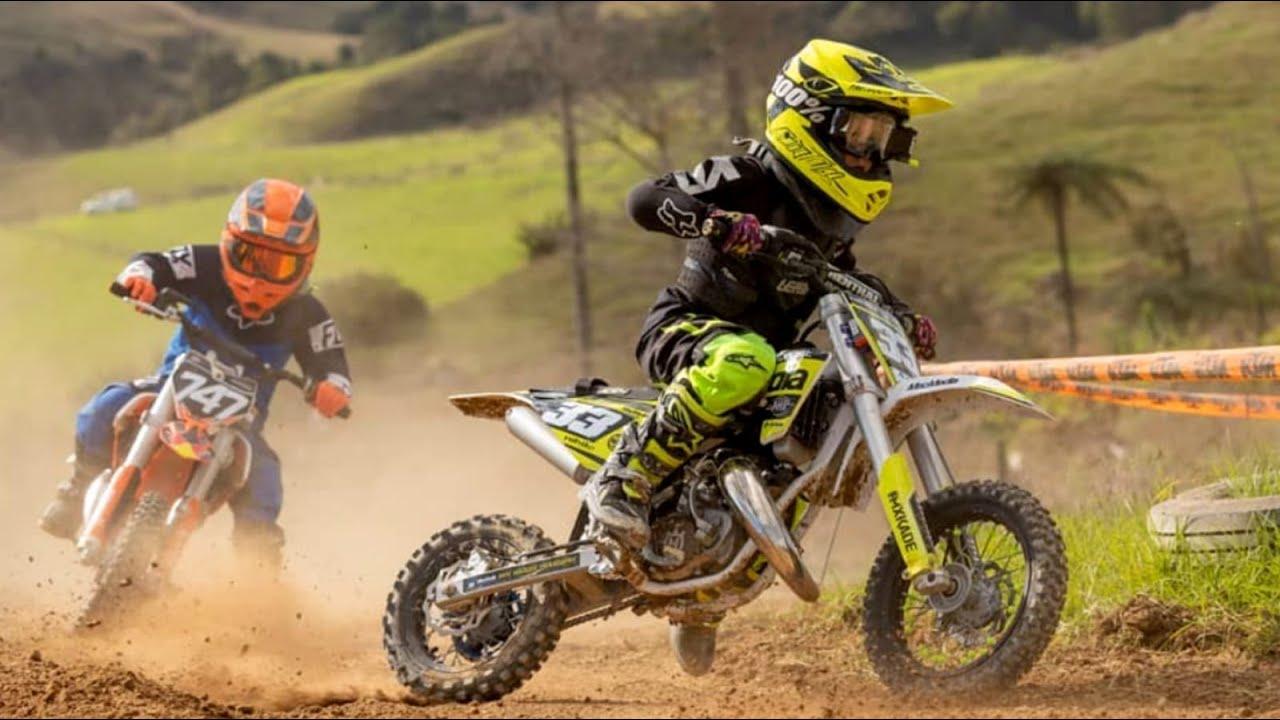 Dirt Bike Kids Special Edition | What a Future of Dirt Bike Sport? [HD]