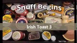 Irish Toast Day 3