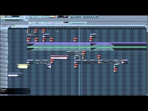 FL Studio 10 Hardstyle Melody Pack #2 (HD) (Free Demo Download) (MIDI File Format)