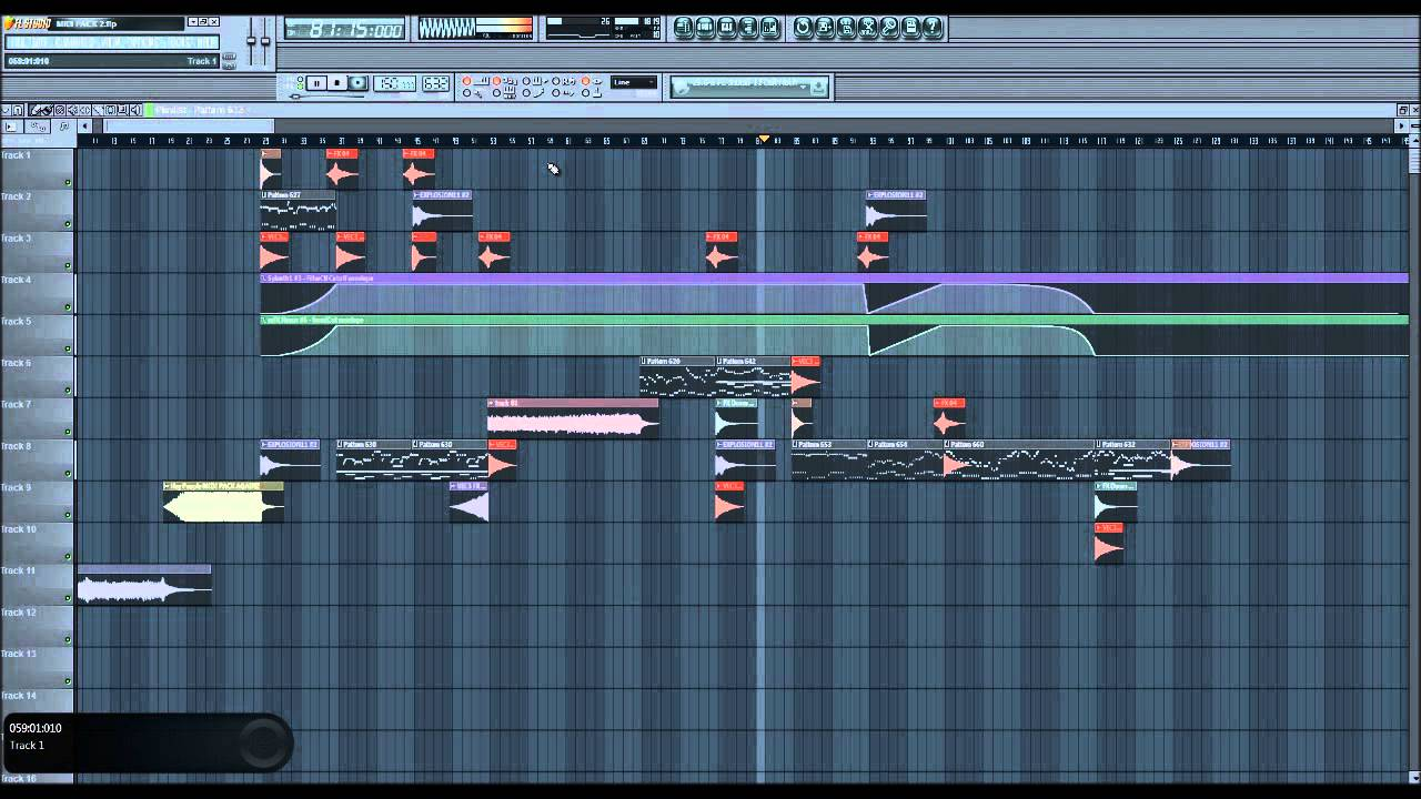 Fl studio 10 hardstyle melody pack #2 (hd) (free demo download.