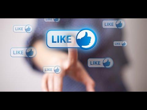 [Clip - Hướng dẫn] Tăng like facebook nhanh - hiệu quả trên getlike, tiepnoi