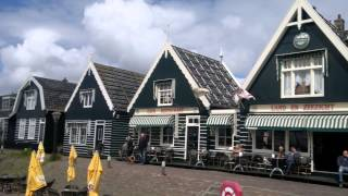 2011 Summer Cycling Tour - Holland - Waterland