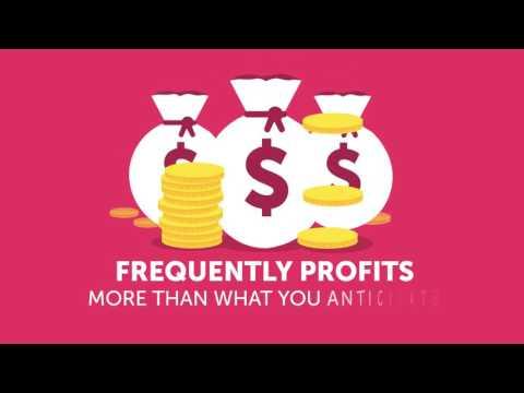 [2D Presentation] Reunion Investment project- EnlightingMedia
