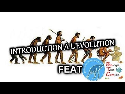 PALÉOWORLD 6 - INTRODUCTION A L'ÉVOLUTION (FT. M-GIGANTORAPTOR ET TANIA LOUIS)
