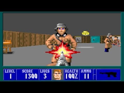 11 Video Games That Started A Genre