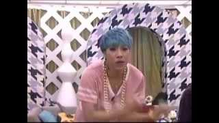 Housemates dancing Boom Panes with Vice Ganda