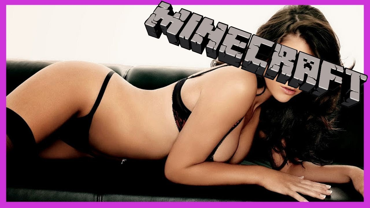Boy Chooses Minecraft Over Sexy Women - Youtube-8247