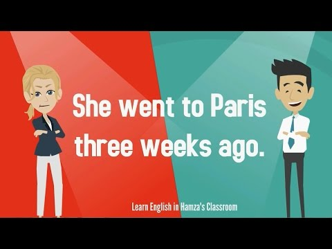 English Course - 03 -  Learning English Lessons - Learn,Share and Enjoy English
