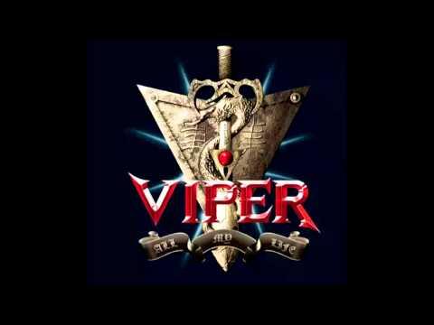 Viper - All My Life (2007) - Full Album