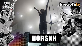 "Horskh - ""Morbid Positiv"" #polandrock2019"
