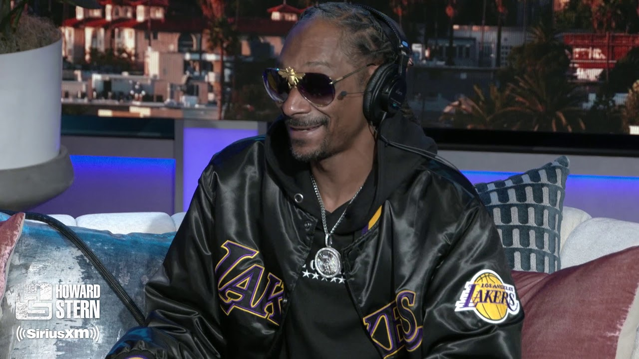 Snoop Dogg Got Matthew McConaughey High on a Movie Set