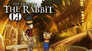 THE NIGHT OF THE RABBIT [HD+] #009 - Humbert, der doofe Streber thumbnail