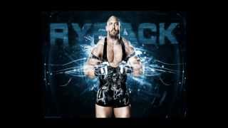 Ryback and New WWE Theme Song 2012 (Meat On The Table)