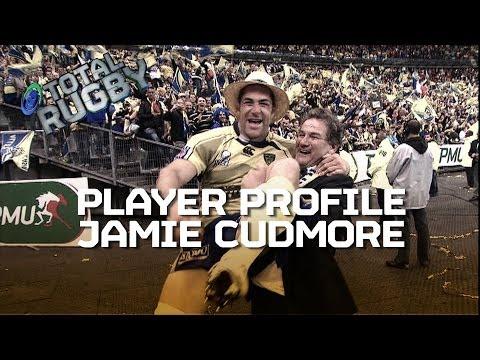 [PLAYER PROFILE] Jamie Cudmore