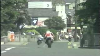 Isle of Man TT 1992 F1 Race   1 of 2