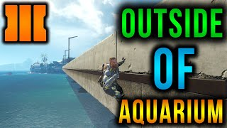 call of duty black ops 3 new outside of aquarium glitch after patch
