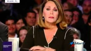 Candidatos demócratas a la presidencia debate el tema cubano