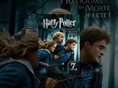 Harry Potter e as Relíquias da Morte: Parte 1 (Dublado) Mp3