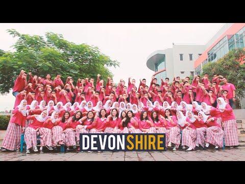 Cerita Kita - Devonshire 2016