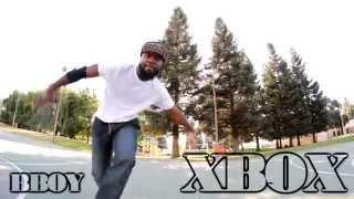XBOX BREAKDANCE TRAILER BY SHAWN PHAN