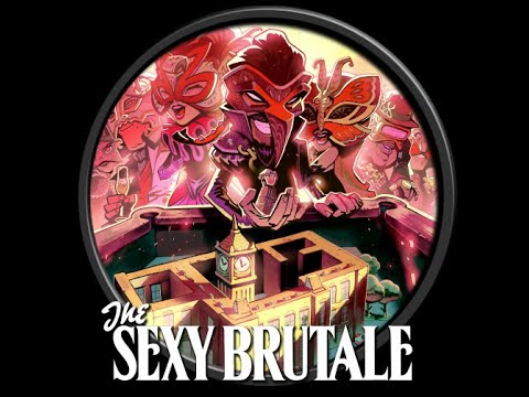 The Sexy Brutale |
