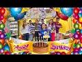 Happy Birthday Sexbomb Thobie | ft. Team Malakas