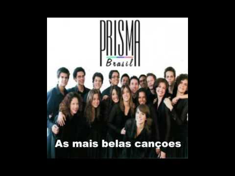 CUMBIA DE HOY - PRISMA - MELHORES CANÇÕES VOLUME 1