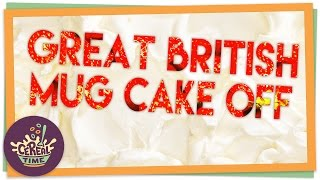 Great British Bake Off Challenge | Cereal Time