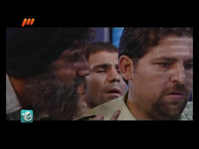 Hooshe Siah 1x3