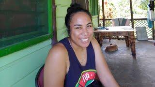 A Weekend in Samoa